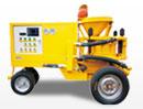 Máquina Projetora de Concreto Molhado - Série PS
