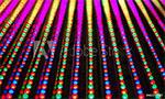 Telão LED de Interior para Publicidade