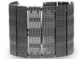 Tela LED Flexível em Malha – Série Flexi