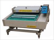 Máquina Automática para Embalagem a Vácuo com Esteira (DZ-980)