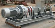 Granulador de enxofre com tambor RDG