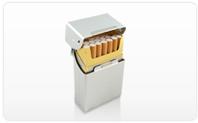 Caixas para Cigarros