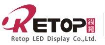 Shenzhen Retop LED Display Co., Ltd.