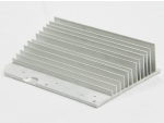 Radiador/dissipador de calor para ar condicionado