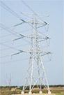 Torre de aço para linhas de transmissão 220kV