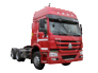 Caminhão trator 6x4