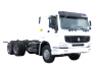 Caminhão de carga 6x4