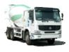Caminhão betoneira 6x4
