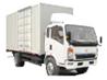 Caminhão tipo gaiola 4×2