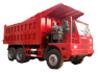 Caminhão de mineração 70 HOWO