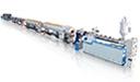 Tubos PE para Fornecimento de Água / Gás