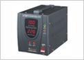Estabilizador de voltagem digital monofásico para controlo de relé