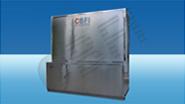 Máquinas para produção de placas de gelo