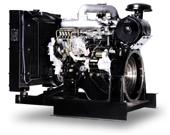 Motor de Grupo Gerador FOTON®