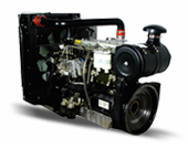 Motor de Grupo Gerador LOVOL®