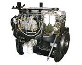 Motores de Trator a Diesel
