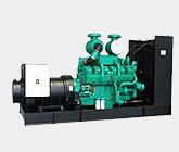 Grupos geradores diesel