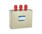 Capacitor de energia, capacitor em derivação de baixa tensão série BSMJ