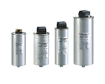 Capacitor de energia, capacitor em derivação de baixa tensão série BGMJ