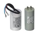 Capacitor CBB para motor AC