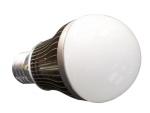 Lâmpada bulbo LED 7W