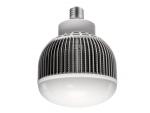 Lâmpada bulbo LED com aleta de refrigeração E40