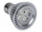 Lâmpada spot LED IP40