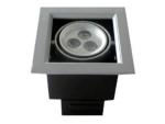 Spot de embutir LED (Cabeça simples)