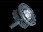 Lâmpada LED industrial integrada sem abajur