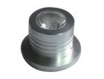 Ponto de luz LED DIP