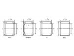 <strong>Rolamentos de agulhas</strong> com capa estampada e conjunto completo de rolos&#8221;></a></li> <li class=